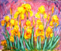 """Yellow Irises"""